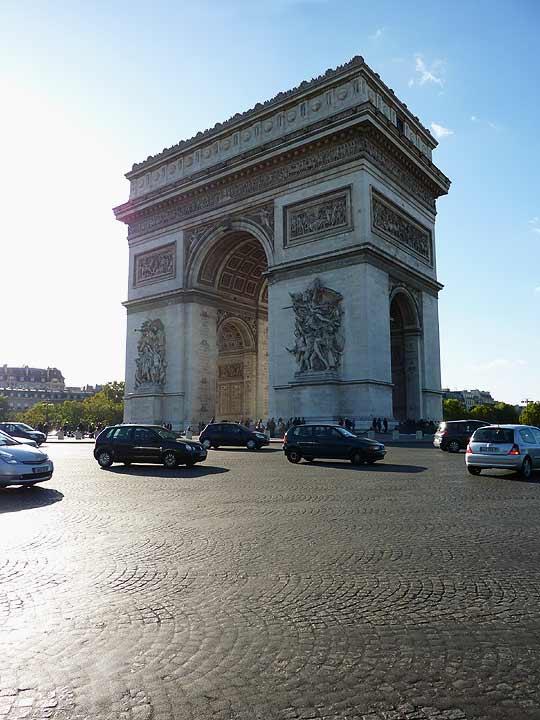 Parijs in drie en een halve dag   de foto u0026#39;s en het reisverslag   dag 0, de halve dag